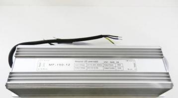 Блок живлення LED стрічки 25А, 300Вт, 12В MF-300-12