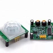 Датчик руху для Arduino HC-SR501
