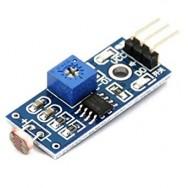 Датчик світла для Arduino lm393