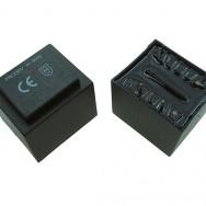 Трансформатор залитий  3.0VA 230V/9V 334mA  TR Z03.00/09