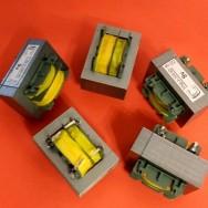 Трансформатор ТПШ-2-220-50 6В, 2Вт, 0,25А