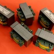 Трансформатор ТПШ-2-220-50 9В, 2Вт, 0,22А