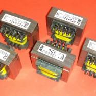 Трансформатор ТПШ-3-220-50 6+6В, 3Вт, 0,5А