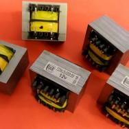 Трансформатор ТПШ-5-220-50 9+9В, 5Вт, 0,55А