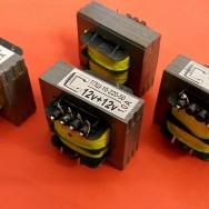 Трансформатор ТПШ-10-220-50 6+6В, 10Вт, 1,66А