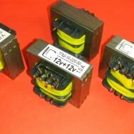 Трансформатор ТПШ-10-220-50 12В, 10Вт, 0,83А