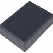 Пластиковий корпус KRADEX (Ш79.5 В31,5 Д109мм) Z73