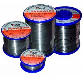 Припій Cynel 2mm 1000g LUT 00101-1000