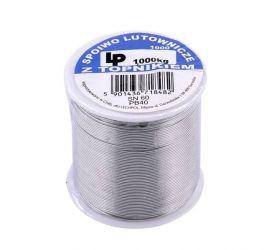 Припoй LECHPOL 1 mm 1000g LUT0026-1000