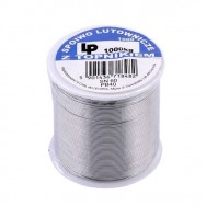 Припій LECHPOL 1 mm 1000g LUT0026-1000