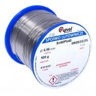 Припій 1mm/500g Sn60Pb40 LUT0007-500