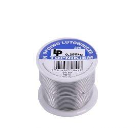 Припій Lechpol 1 mm/250g LUT0026-250
